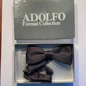 Adolfo bow tie